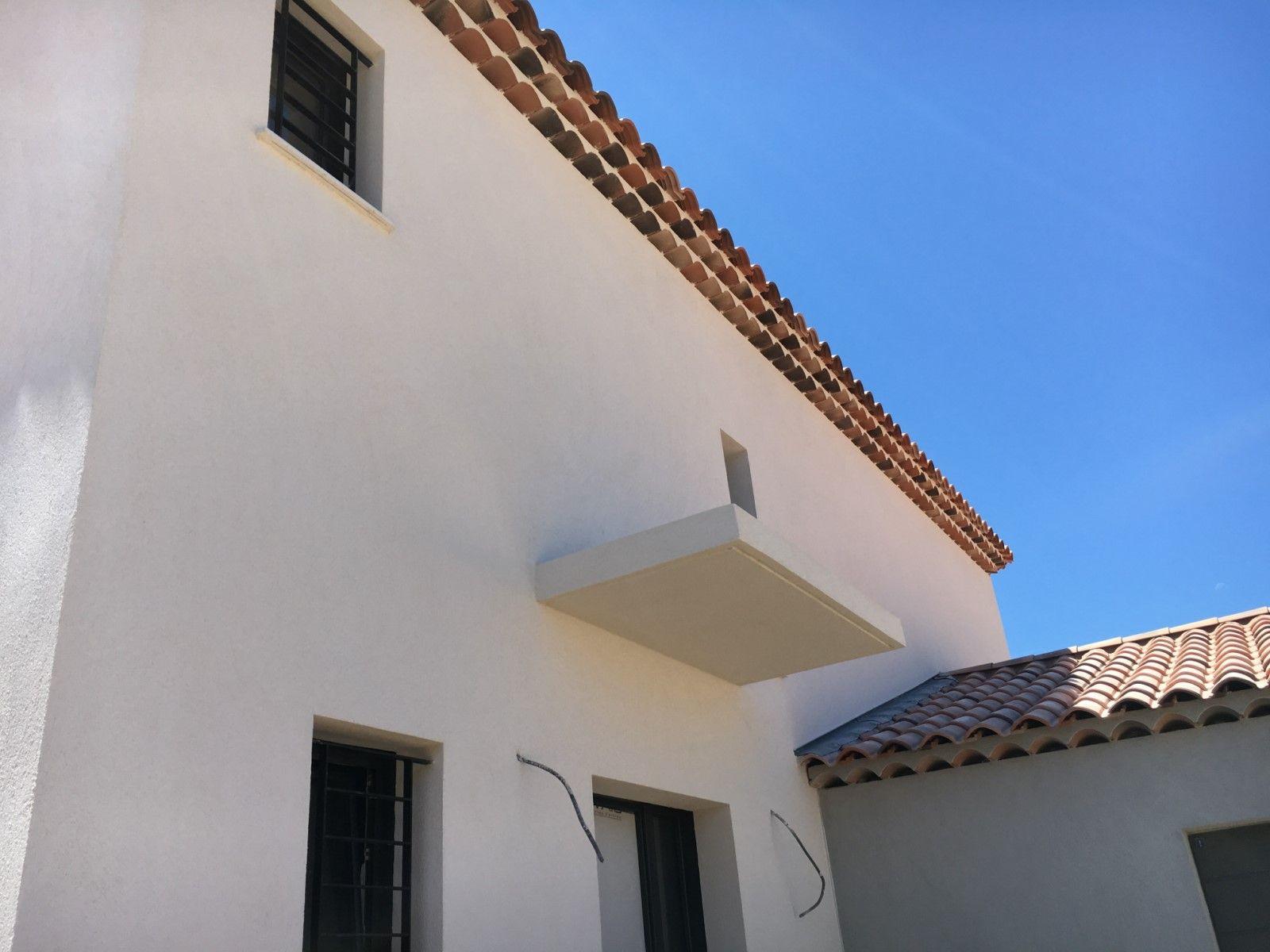 Couleurs Facades En Provence rÉalisation d' enduits de facade a marseille 13012 pour